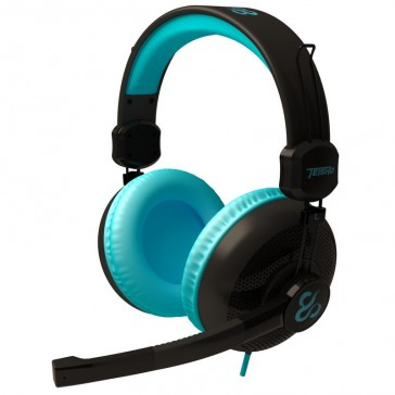 Auriculares Newskill Teisho 5.1 Real- Surround