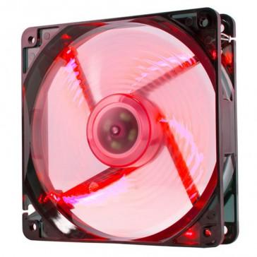 Ventilador NOXCoolfan120- LED Rojo