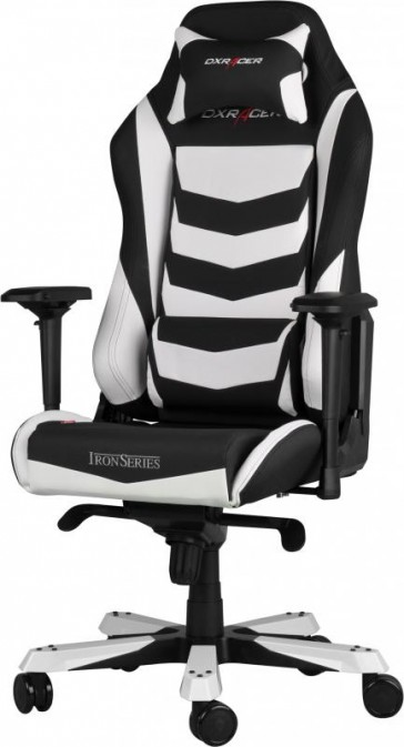 Silla DXRacer Iron Series OH/IS166/NW