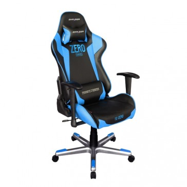 Silla DXRacer F-Series OH/FE00/NB/ZERO - Negra Azul