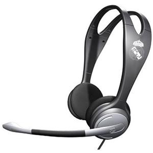 Auriculares Sennheiser PC 131 - Edic. Real Madrid