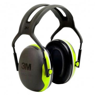 Protector Auditivo Peltor X4A