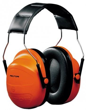 Protector Auditivo Peltor X31 - Naranja