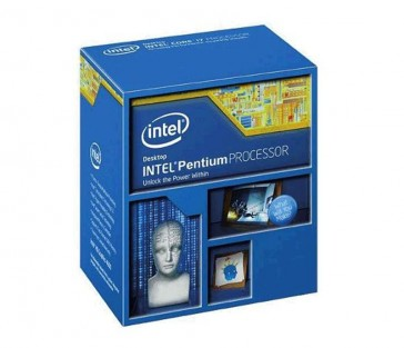 Procesador Intel Pentium G3460 - 3.5 GHz - Inbox