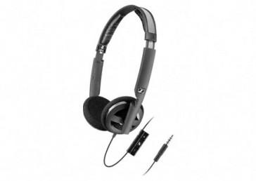 Auriculares Sennheiser PX 100-IIi Iphone - Negro