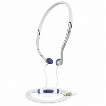 Auriculares Sennheiser PX 685i Sports - Blanco -