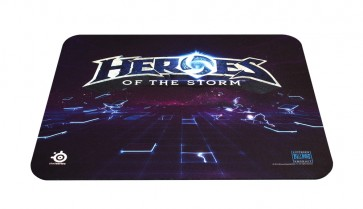 Alfombrilla SteelSeries QCK Heroes of the Storm