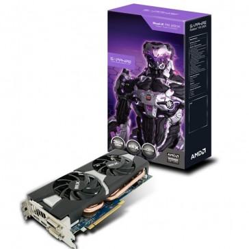 Sapphire R9 280X Dual-X 3GB OC UEFI - GDDR5