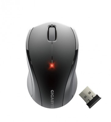 Ratón Gigabyte Wireless M7800E - 1600DPI