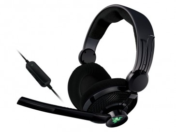 Auriculares Razer Carcharias  - XBox360/PC