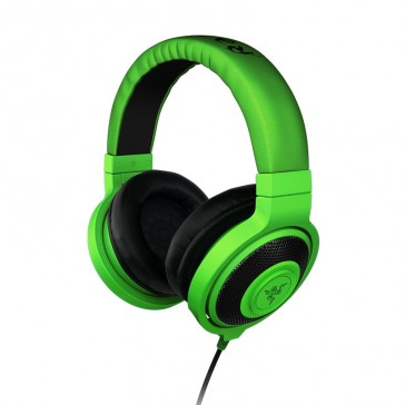 Auriculares Razer Kraken - Green