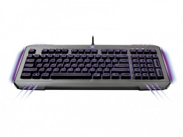 Teclado Razer StarCraft II Heart of the Swarm