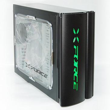 Caja Recom X-Force