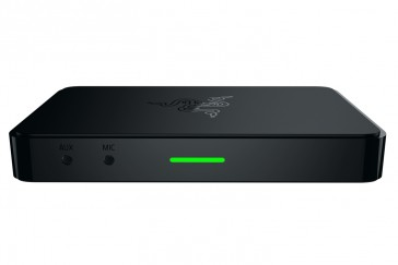 Capturadora Razer Gaming Ripsaw- 1080P
