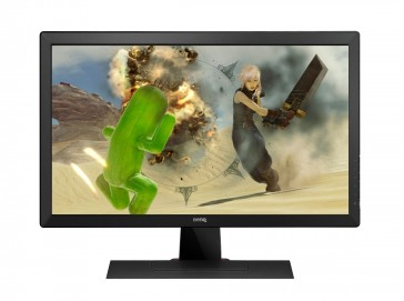 "Monitor BenQ 24"" - RL2455HM"