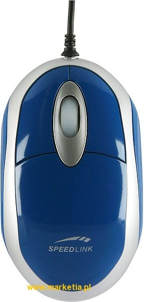Ratón Speed-Link Snappy Smart - Royal Blue