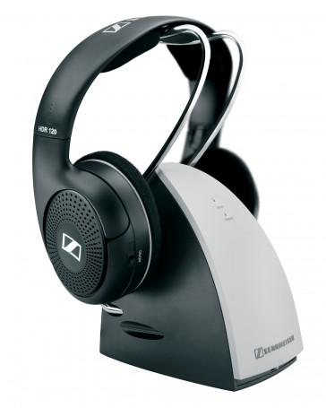 Auriculares inalámbrico HiFi  Sennheiser RS 120 V2