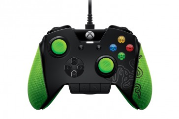 Gamepad Razer WildCat - PC y XboxOne