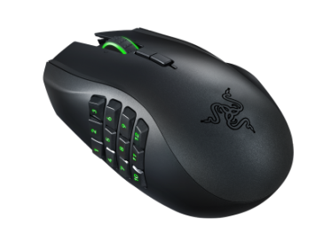 Ratón Razer Naga Epic Chroma - Wireless