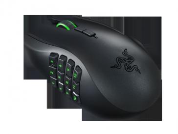 Ratón Razer Naga Epic Chroma - Wireless