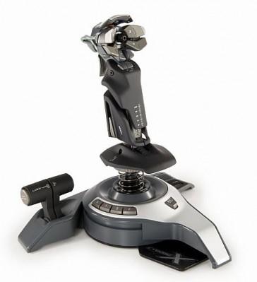 Joystick Mad Catz Cyborg F.L.Y 5 (Cyborg X)