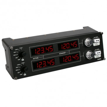 Saitek Pro Flight Radio Panel - PZ69