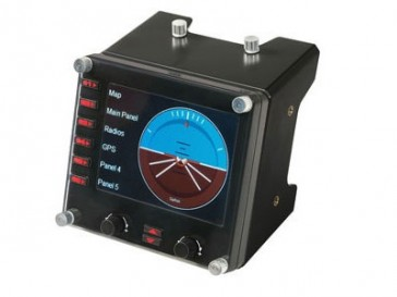 Saitek Pro Flight Instrument  Panel - PZ46