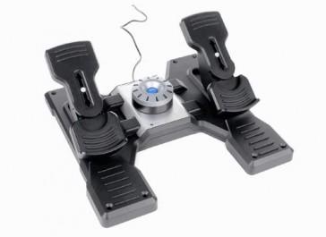 Saitek Pro Flight Rudder Pedal