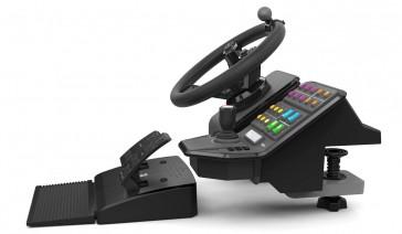 Simulador Saitek Farming Controller Bundle