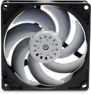 Ventilador Scythe Gentle Typhoon 120mm 500rpm