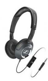 Auriculares Sennheiser HD 218i Iphone