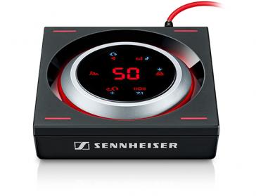 Tarjeta de sonido Sennheiser GSX 1000