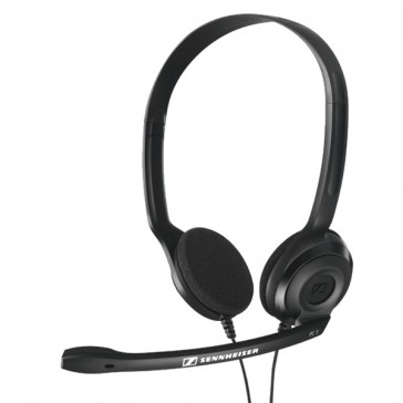 Auriculares Sennheiser PC3