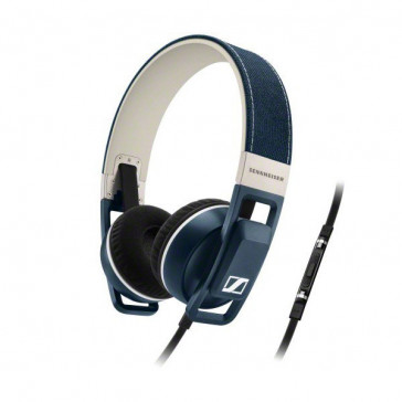 Auriculares Sennheiser Urbanite - Denim - Iphone