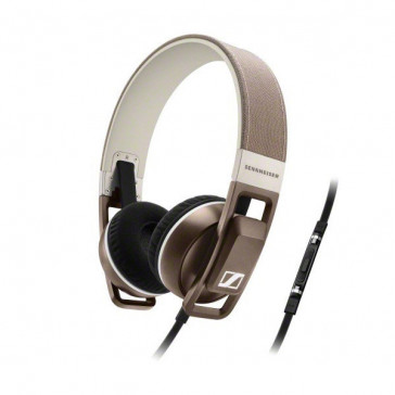 Auriculares Sennheiser Urbanite - Sand - Iphone