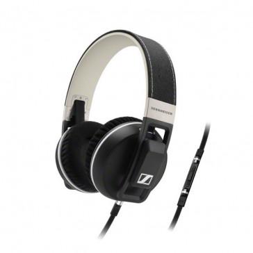 Auriculares Sennheiser Urbanite XL - Negro -Iphone