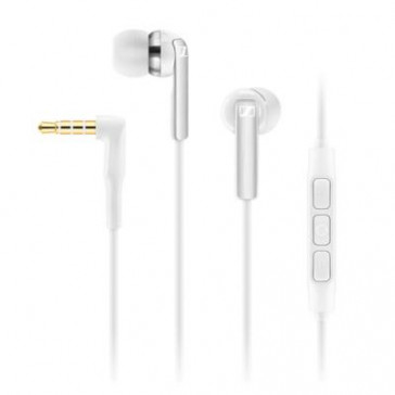 Auriculares Sennheiser CX 2.00i - Blanco - Iphone