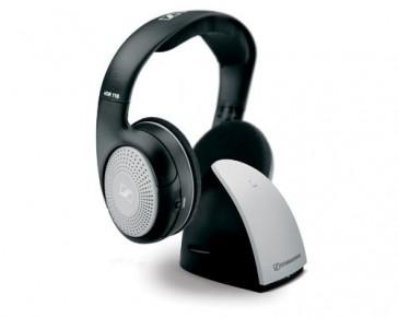 Auriculares inalámbrico HiFi Sennheiser RS 110 V2