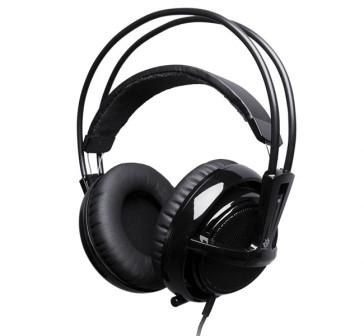 Auriculares SteelSeries  Siberia V2 - Negro
