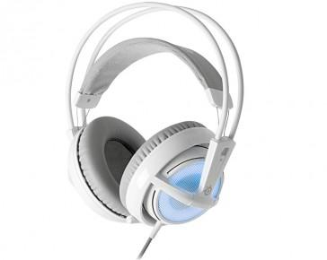 Auriculares SteelSeries Siberia V2 USB - Frost Blu