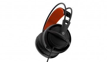 Auriculares SteelSeries Siberia 200- Black