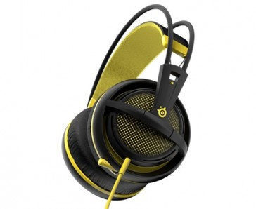 Auriculares SteelSeries Siberia 200- Proton Yellow