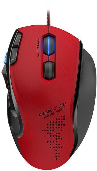 Ratón SpeedLink Prime Z-DW - 3200DPI