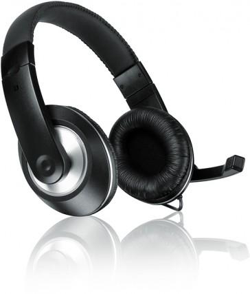 Auriculares SpeRdLink Thebe CS - SL-8727-BK01