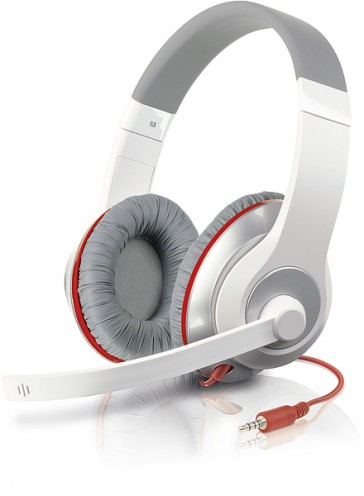 Auriculares Speedlink Aux Stereo - White