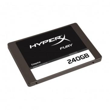 Kingston Technology HyperX FURY SSD -240GB