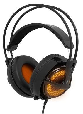 Auriculares SteelSeries Siberia V2 USB-Heat Orange