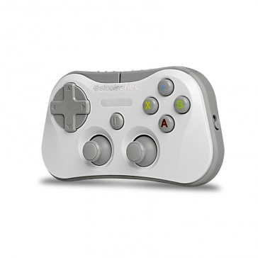 Gamepad Stratus Controller - Blanco - Iphone