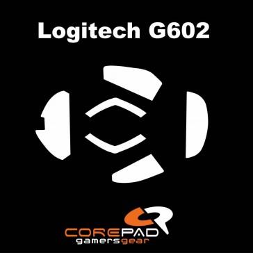 Surfers Corepad Skatez para Logitech G602