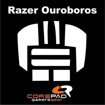 Surfers Corepad para Razer  Ouroboros